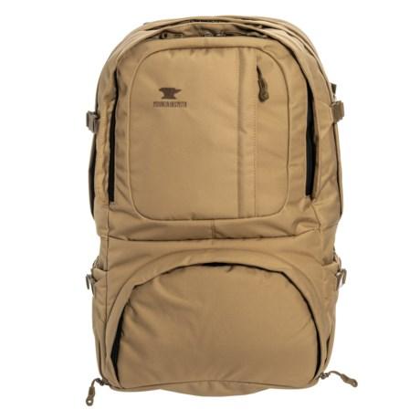 Image of Borealis Camera Backpack