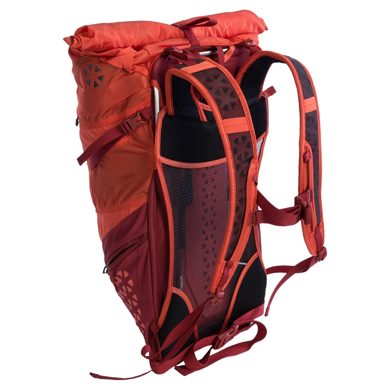 Bora AR 50 Backpack  Mens  Arcteryx