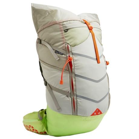 Boreas Buttermilks Backpack - Internal Frame, 40L (For Women) in Monterey Grey