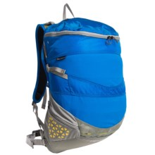 Boreas Lagunitas 25L Backpack - Internal Frame in Marina Blue - Closeouts