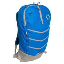 Boreas Mission 26L Backpack in Marina Blue - Closeouts