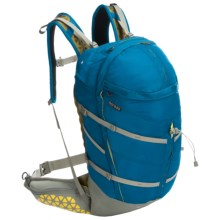 Boreas Muir Woods Backpack - 30L in Marina Blue - Closeouts