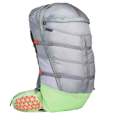 Boreas Muir Woods Backpack - 30L in Monterey Grey - Closeouts