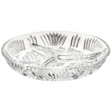"Bormioli Rocco Selecta Appetizer Plate - 7.5"" in See Photo - Closeouts"