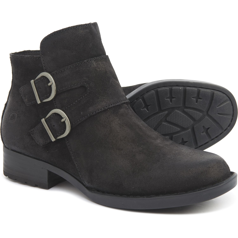 Born Adler Ankle Boots (For Women
