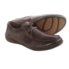 Born Albert Leather Shoes (For Men) in Espresso Full Grain - Closeouts