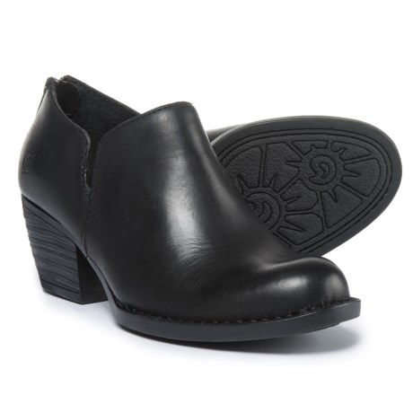 Born Antonia Shoes - Leather (For Women)