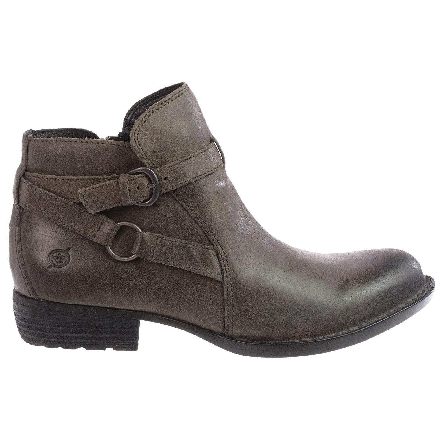 born baily ankle boots for save 48