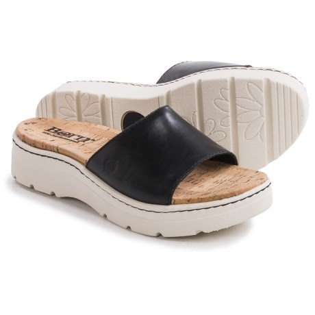 Born Benitez Sandals Leather (For Women)