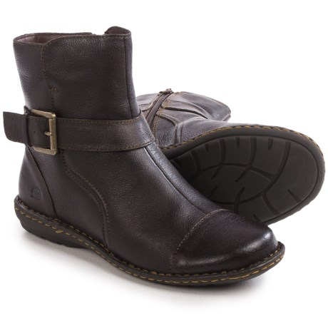 Born Cove Ankle Boots Leather (For Women)