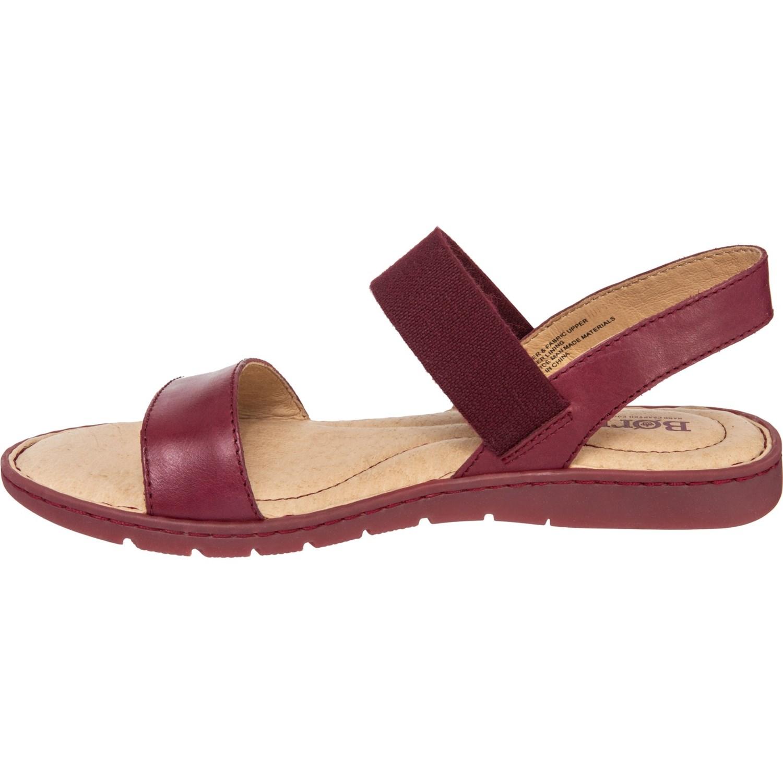 e26a2fa71555 Born Elstar Sandals (For Women) - Save 46%