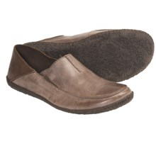 Born Harker Shoes - Slip-Ons (For Men) in Mousse Burnished - Closeouts