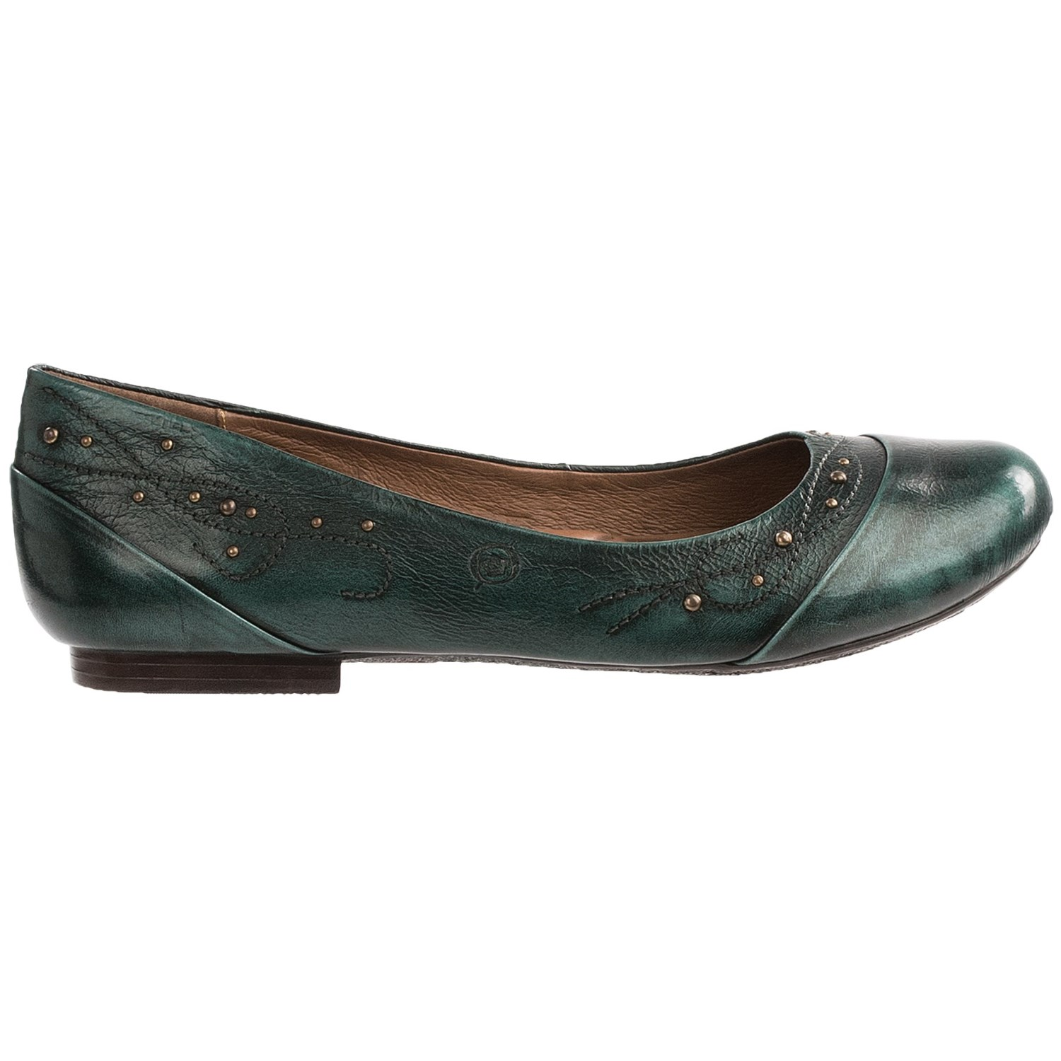 Born Lovely Flat Shoes