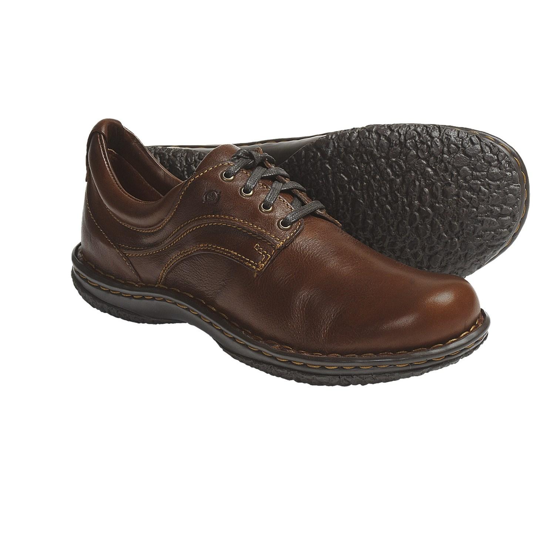 Born Wingtip Shoes Womens