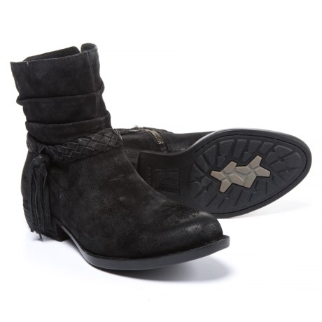 Born Kalyke Boots - Leather (For Women)