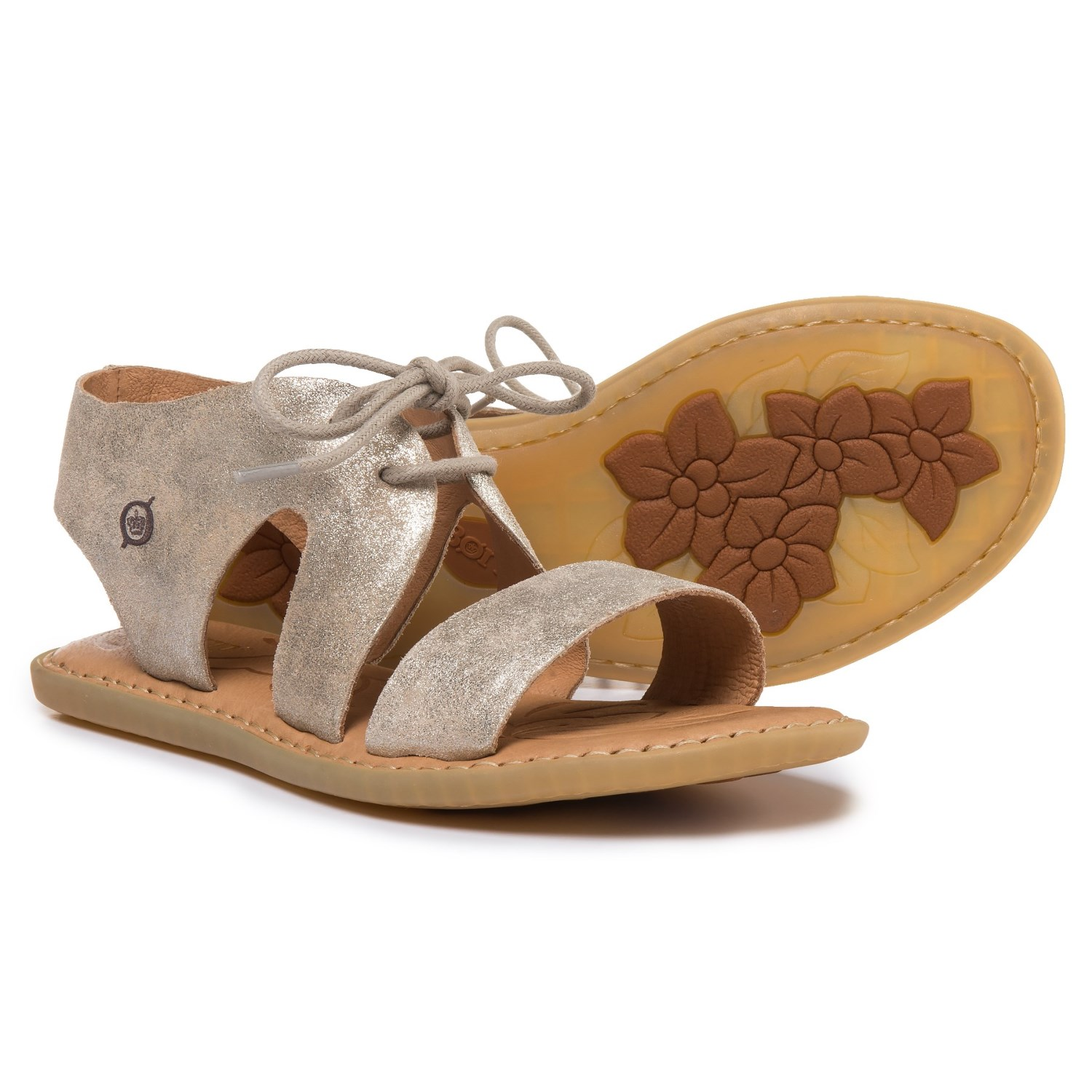 Born Kimbe Sandals - Leather (For Women)