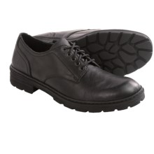 Born Marlon Leather Oxford Shoes (For Men) in Black Full Grain - Closeouts