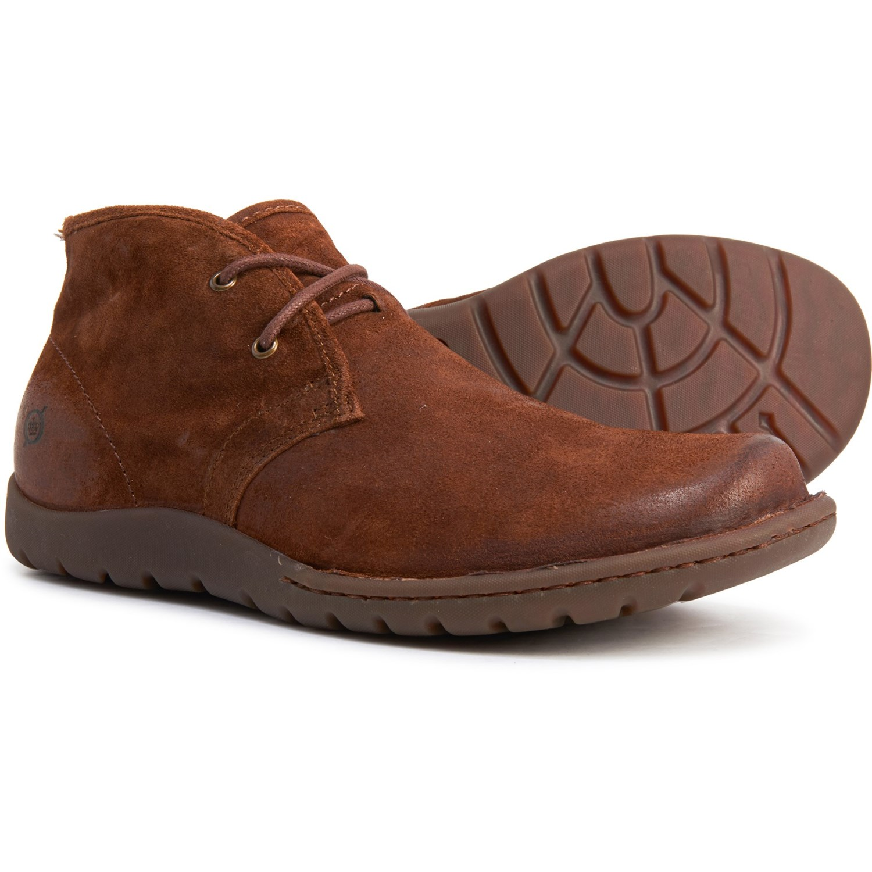 Born Nigel Chukka Boots (For Men