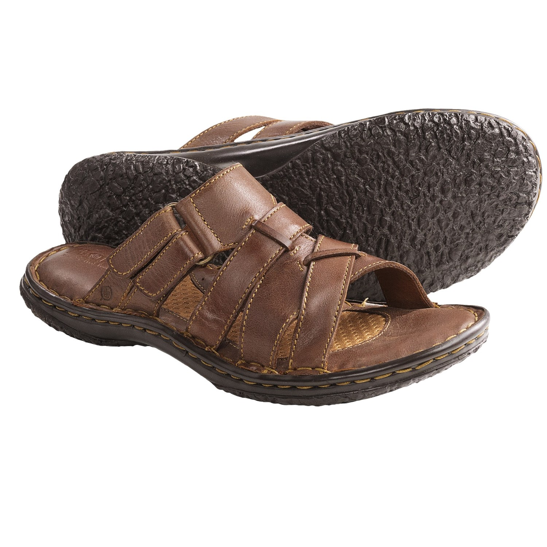 Sandals ~ For Born Women Leather wP8n0XNOk