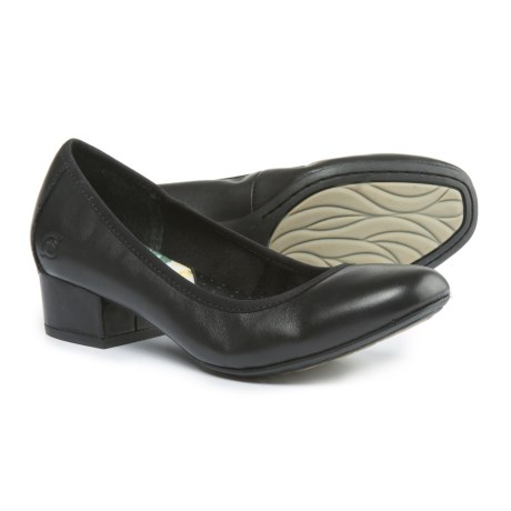 Born Paula Shoes - Leather (For Women)