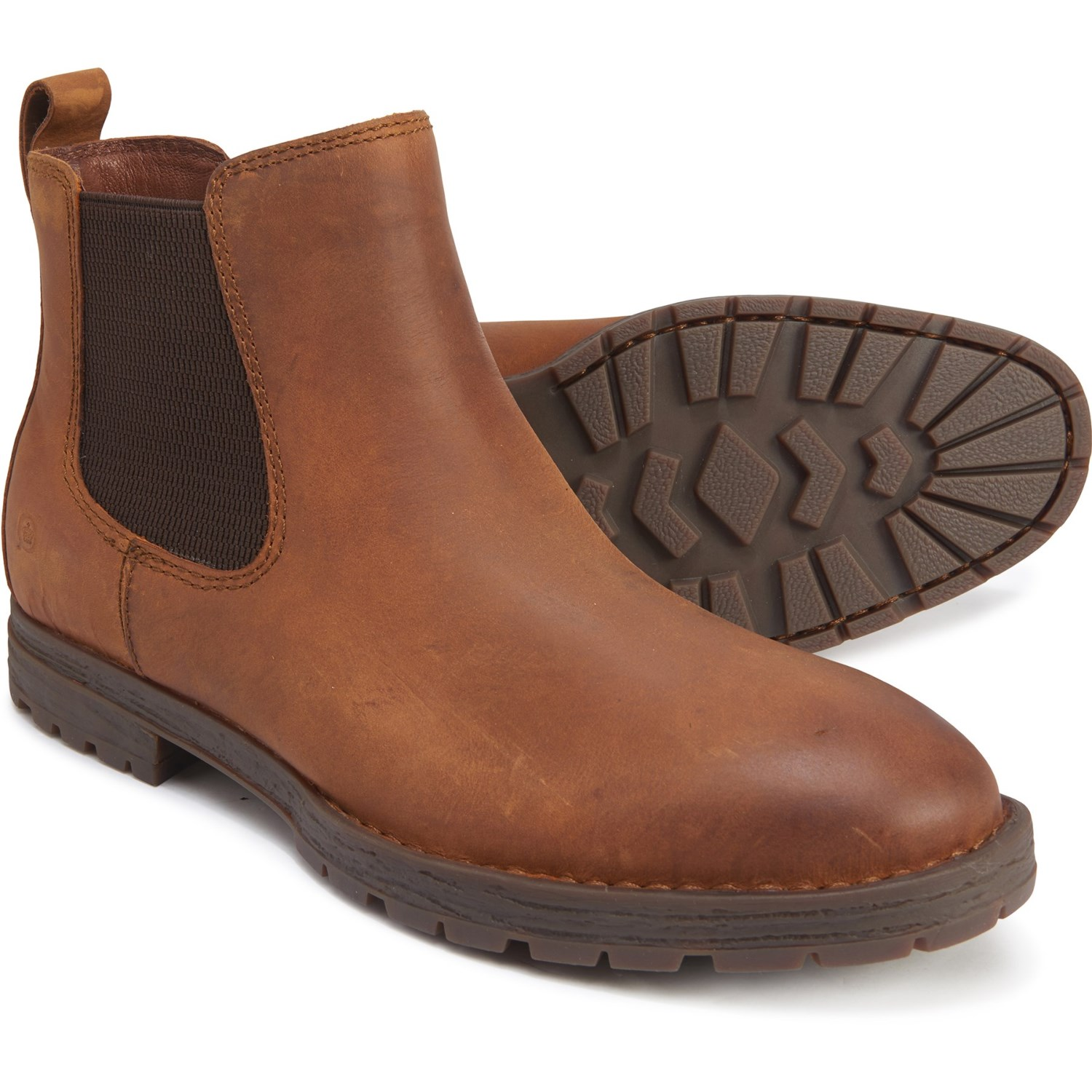 Born Pike Chelsea Boots (For Men