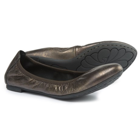 Born Rozalee Ballet Flats - Leather (For Women)