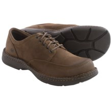 Born Sierra II Shoes - Nubuck (For Men) in Ironstone Nubuck - Closeouts