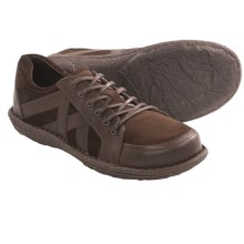 Born Sommer Oxford Shoes - Leather (For Women) in Brown/Espresso - Closeouts