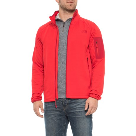 Image of Borod Full Zip Jacket (For Men)
