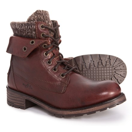 14f041a3942 Made in Portugal Padang Boots - Waterproof (For Women)
