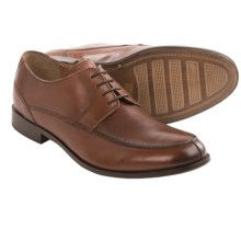 Bostonian Jesper-Style Lace Shoes - Leather (For Men) in Brown - Closeouts