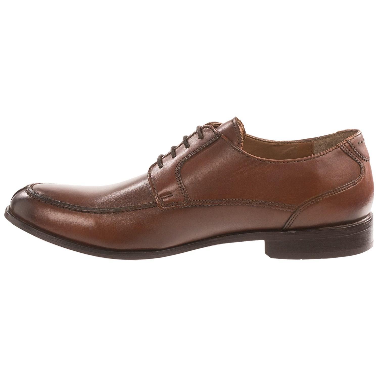 Bostonian Dress Shoes Review