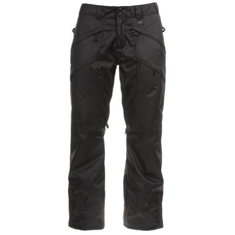 Boulder Gear Boulder Cargo Ski Pants - Waterproof, Insulated (For Women)
