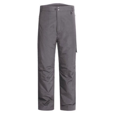 Boulder Gear Charge Ski Pants - Insulated (For Men) in Steel