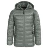 Boulder Gear D-Lite Puffer Jacket - Insulated (For Big Girls)