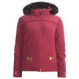Boulder Gear Elite Jacket - Insulated (For Women)