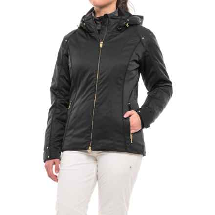 Boulder Gear Eternity Jacket - Waterproof, Insulated (For Women) in Black - Closeouts