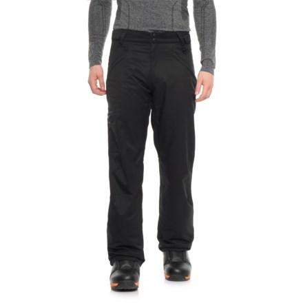 7d5f2a51eb4499 Boulder Gear Front Range Ski Pants - Waterproof, Insulated (For Men) in  Black