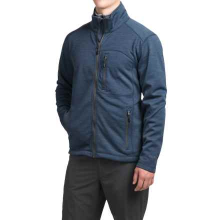 Boulder Gear Highland Fleece Jacket (For Men) in Navy Denim - Closeouts