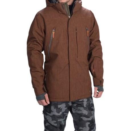 Boulder Gear Kent Ski Jacket - Waterproof, Insulated (For Men)