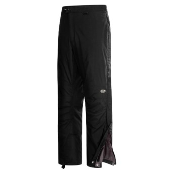 Boulder Gear Kodiak Ski Pants (For Men) in Black