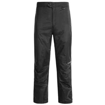 Boulder Gear Kodiak Ski Pants - Waterproof, Insulated (For Men) in Black - Closeouts