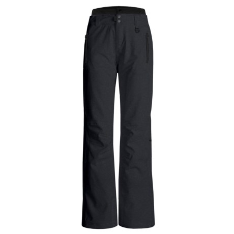 Boulder Gear Luna Ski Pants - Insulated (For Women) in Denim Dash