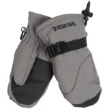 Boulder Gear Mogul II Mittens - Fleece Lined (For Kids)
