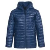 Boulder Gear Packable D-Lite Jacket - Insulated (For Big Boys)