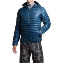 Boulder Gear Packable D-Lite Jacket - Insulated (For Men) in Midnight Blue - Closeouts