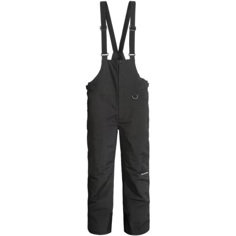 Boulder Gear Pinnacle Bib Overalls (For Men)