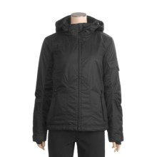Boulder Gear Rocker Jacket - Insulated (For Women) in Black - Closeouts