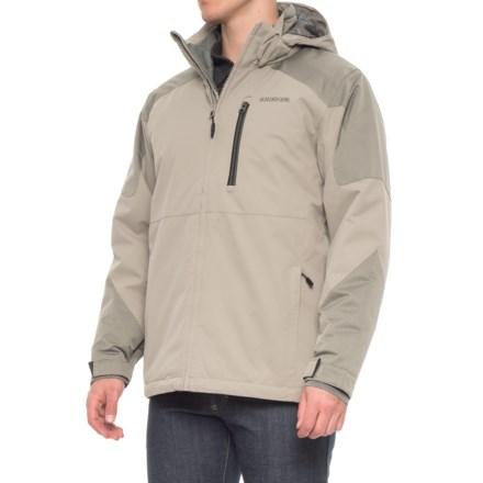 51bebb6a6 Boulder Gear Sterling Ski Jacket - Waterproof, Insulated (For Men) in  Pewter -