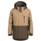 Boulder Gear Velocity Snowboard Jacket - Waterproof, Insulated (For Little and Big Boys)